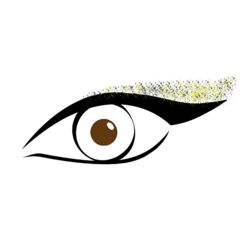 Buğulu Eyeliner