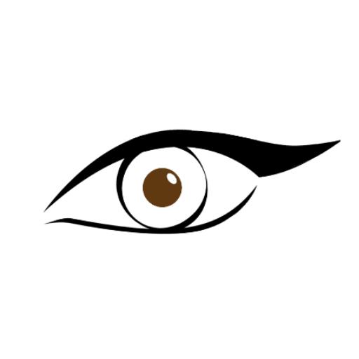 Klasik Eyeliner